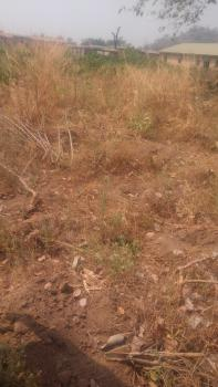 126 Plots (each 30/30m (900m2)) with One Story Underground Building, 24 Bungalows & One Meeting Hall Are on The Property, Divine Eika Adagu Otite Rd, Okehi, Kogi, Commercial Property for Sale