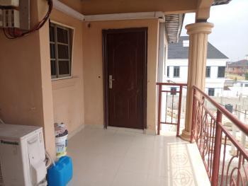Clean & Spacious 2 Bedroom Flat, Lekki, Lagos, Flat for Rent