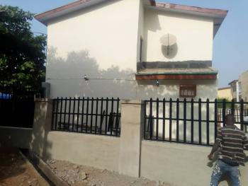 4 Bedroom Terrace Duplex, Area 1, Garki, Abuja, Terraced Duplex for Rent