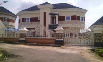 a Luxury 4 Bedroom Duplex, Olympia Estate, Kaura, Abuja, Detached Duplex for Sale