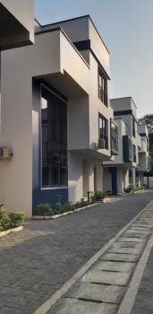 Brand New 4 Bedroom Terrace Duplex with Swimming Pool, Off Alexander, Old Ikoyi, Ikoyi, Lagos, Detached Duplex for Sale