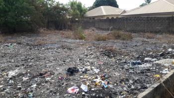2 Plots of Land, Ekundayo Crescent, Near Mount Olive Church, Ilorin South, Kwara, Residential Land for Sale
