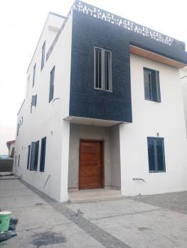 Luxury 5 Bedroom Duplex, Babajide Babatope, Off Fola Osibo, Lekki Phase 1, Lekki, Lagos, Detached Duplex for Sale