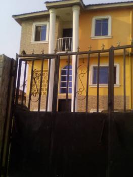 Luxury  Room and Parlor Self Contained (mini Flat)  All Rooms En Suite, Bayo Oyede Str, Unity Estate, Berger, Arepo, Ogun, Mini Flat for Rent