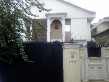 House, Wuse 2, Abuja, Detached Duplex for Sale