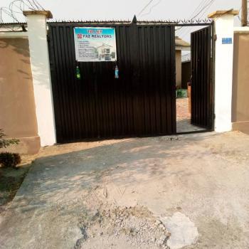 3 Bedroom Bungalow, Block H, House 13a, June 12, Abraham Adesanya Estate, Ajah, Lagos, Semi-detached Bungalow for Rent