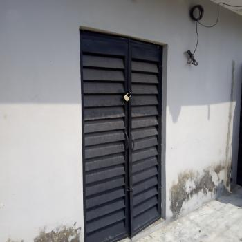Shop, Opposite Fara Park Estate, Majek Estate, Ajah, Lagos, Shop for Rent