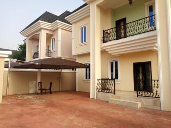 5 Bedroom Fully Detached Duplex with Bq, Off Ifeanyi Uba Crescent, Omole Phase 2, Ikeja, Lagos, House for Sale