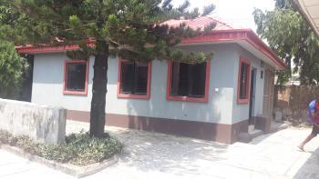 Lovely 2 Bedroom Bungalow, Behind Zenith Bank, Thomas Estate, Ajah, Lagos, Mini Flat for Rent