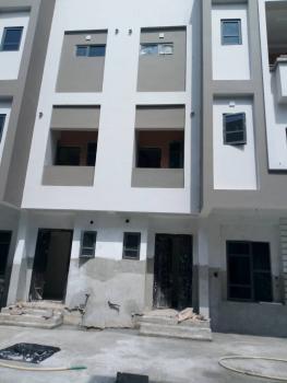 Luxury 5 Bedroom Semi Detached Duplex, Ibile Street, Oniru, Victoria Island (vi), Lagos, House for Sale