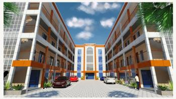 Office / Shop Spaces for Sale ( Off Plan ) 60% Completed, Jabi, Jabi, Abuja, Office Space for Sale