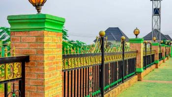 Grandview Park and Gardens, 15, Min Drive From Winners Chapel, Cannan, Sango Ota, Ogun, Mixed-use Land for Sale
