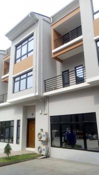 Get a Secured & Affordable, Luxury 6 Bedroom Duplex, Adeniyi Jones, Ikeja, Lagos, Terraced Duplex for Sale