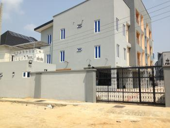 Tastefully Finished 2 Bedroom Flat, Chevron Alternative Route, Chevy View Estate, Lekki, Lagos, Flat for Rent