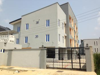 Newly Built Mini Flat, Chevron Alternative Route, Chevy View Estate, Lekki, Lagos, Mini Flat for Rent