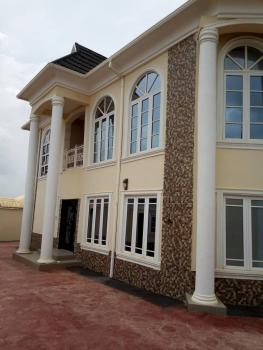 Tastefully Newly Built of 5 Bedrooms & 4 Bedrooms Twin Duplex at Impa Estate, Akobo, Akobo, Ibadan, Oyo, Detached Duplex for Sale