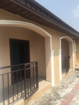 Nicely Built Two Bedroom, Abijo Gra, Sangotedo, Ajah, Lagos, Terraced Bungalow for Rent