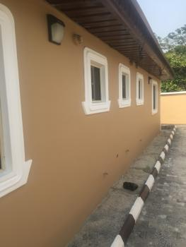 Newly Built One Bedroom Flat, Abijo Gra, Sangotedo, Ajah, Lagos, Terraced Bungalow for Rent