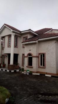 8 Bedroom Mansion  with Swimming Pool and 3 Room Bq in a Large Compound, Ihuntayi Str, Oniru Estate, Oniru, Victoria Island (vi), Lagos, House for Rent