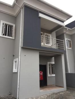 Newly Built and Well Finished 4bedroom Detached Duplex, Ologolo, Lekki, Lagos, House for Sale