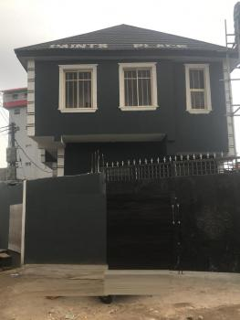 Office Space, Paint Place,  Next to Addas Mall, Agidingbi, Ikeja, Lagos, Office Space for Rent