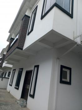 Luxury 5 Bedroom Duplex with a Room Bq, Lekki, Lagos, Detached Duplex for Rent