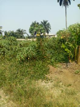 6871.835.sqm Land Property, Behind Tropicana, Off Udoudoma Road, Uyo, Akwa Ibom, Mixed-use Land for Sale