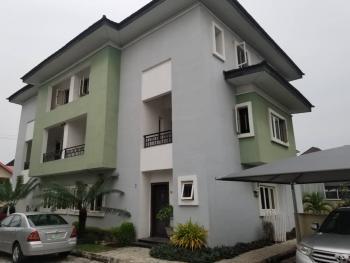 Luxurious Semi Detached Duplex, Arcadia Mews Estate, Agungi, Lekki, Lagos, Semi-detached Duplex for Rent