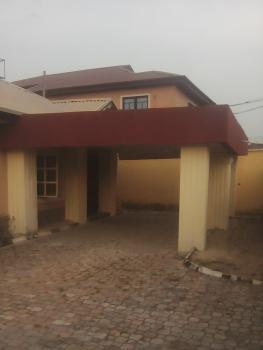 Modern 4 Bedroom Bungalow with Miniflat Bq, Abel Abayomi Str Harmony Estate Langbasa Road, Ado, Ajah, Lagos, Detached Bungalow for Sale