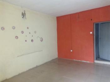2 Bedroom Flat, Powerline, Soluyi, Gbagada, Lagos, Flat for Rent