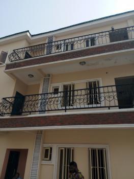 Luxury 2 Bedroom Block of Flat, Saki Close, Osapa, Lekki, Lagos, Mini Flat for Rent