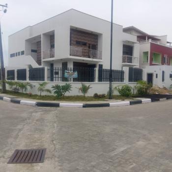 Luxury Brand New 3 Bedroom Flat, Before Chevron, Lekki, Lagos, House for Sale