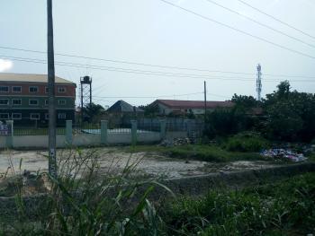 2 Plots, Title  C of O, Facing The Lekki Ajah Express Way, Olokonla, Ajah, Lagos, Commercial Land for Sale