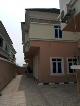 Luxury 5 Bedroom Duplex and a Bq, Chevy View Estate, Lekki, Lagos, Detached Duplex for Rent