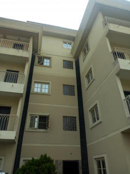 Neatly Built 3 Bedroom Flats for Rent, Dele Adedeji, Lekki Phase 1, Lekki, Lagos, Flat for Rent