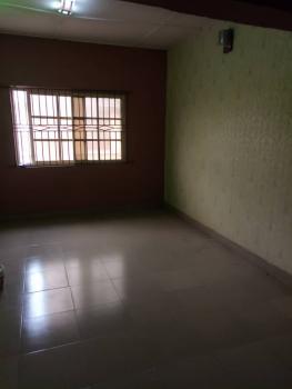 Decent and Spacious 2 Bedroom Flat, Ori-oke, Ogudu, Lagos, Flat for Rent