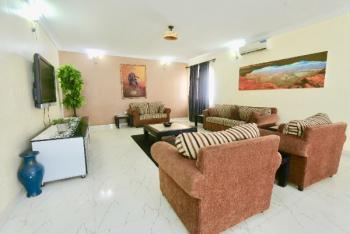 Fully Equipped 4 Bedroom Pent Apartment, Lekki Phase 1, Lekki, Lagos, Flat Short Let