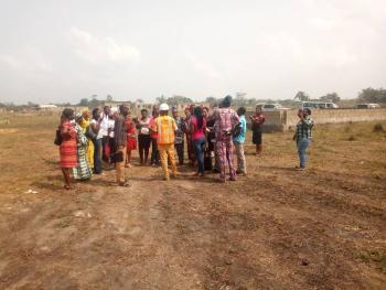 Oxford Estate, Off Nasfat Camp Ground, Pakuro, Mowe Ofada, Ogun, Mixed-use Land for Sale