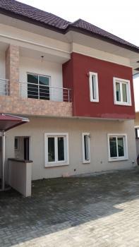 Serviced 4 Bedroom Duplex with a Bq & a Garden, Ikate Elegushi, Lekki, Lagos, Semi-detached Duplex for Sale