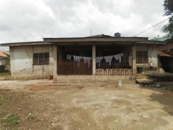1000sqm with a 3 Bedroom Bungalow, Omojuwa Estate, Mile 12, Kosofe, Lagos, Residential Land for Sale