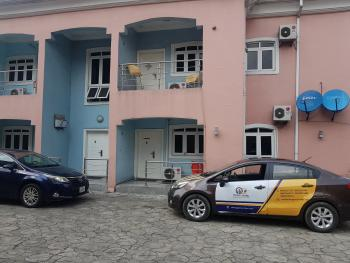 Exquisite Tastefully Serviced and Partially Furnished 2 Bedroom Apartment, Lamborghini Street, Off Casablanca, Gra Phase 2, Port Harcourt, Rivers, Mini Flat for Rent