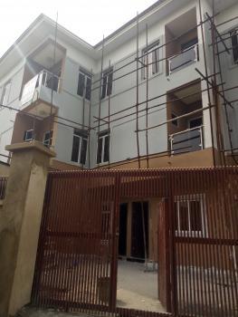 5 Semi Detached Duplex, Abike Suleiman Road, Lekki Phase 1, Lekki, Lagos, Semi-detached Duplex for Rent