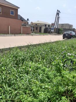 2 Acres of Dry Fenced Land in a Serene Estate, United Estate, Off Lekki Express Way, Sangotedo, Ajah, Lagos, Mixed-use Land for Sale