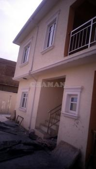 3 Bedroom Flat, Forthright Garden Estate Via Isecom, Opic, Isheri North, Lagos, Flat for Rent