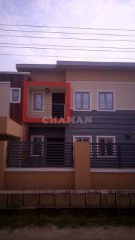 3 Bedroom Flat, Private Estate Near Isecom, Opic, Isheri North, Lagos, Flat for Rent