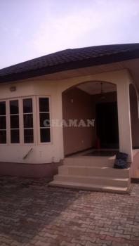 4 Bedroom Bungalow, Private Estate Near Berger, Ojodu, Lagos, Detached Bungalow for Sale