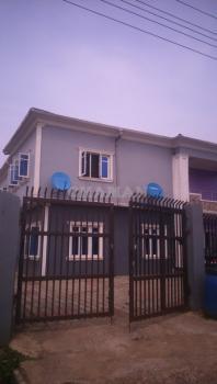 Brand New 4 Bedroom Duplex, Private Estate Near Isecom, Opic, Isheri North, Lagos, Semi-detached Duplex for Rent