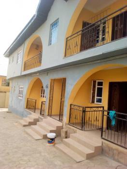 Luxury 3 Bedroom Flat, Peluseriki Ireakari Estate, Off Akala Express, Ibadan, Oyo, Flat for Rent