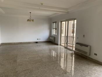 Luxury 3 Bedroom Apartment, Off Mobolaji Johnson Street, Old Ikoyi, Ikoyi, Lagos, Flat for Rent