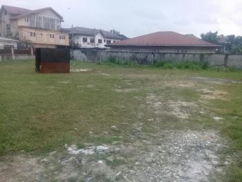 Two (2) Plots of Fully Fenced and Gated Land with C of O, Off Birabi Street, Gra Phase 1, Port Harcourt, Rivers, Mixed-use Land for Sale